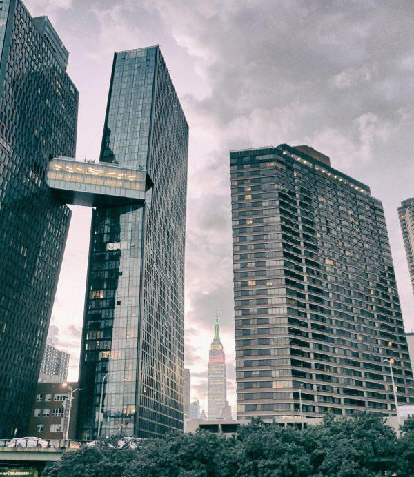 Image of Sky Scrapers