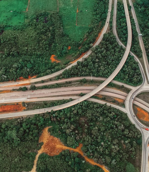Curvy Roads Image