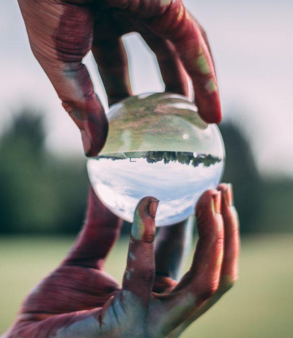 Image of Glass Ball